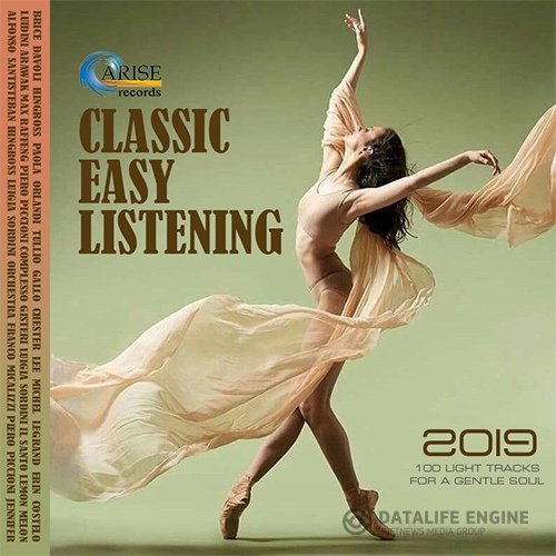 Classic Easy Listening (2019)