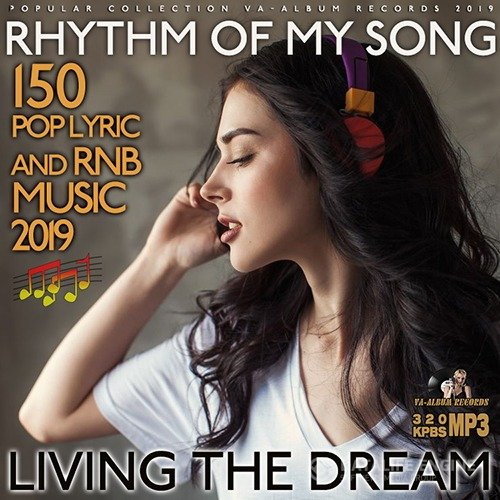 Rhythm Of My Song (2019)