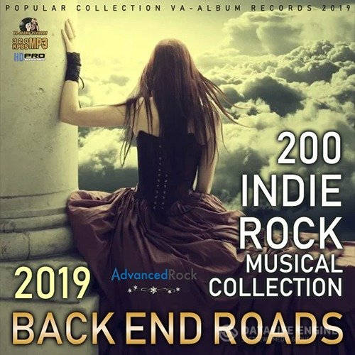 Back End Roads: Indie Rock Collection (2019)