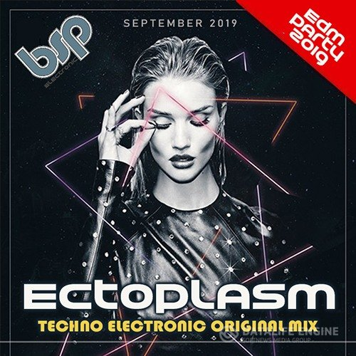 Ectoplasm: Techno Electronic Set (2019)