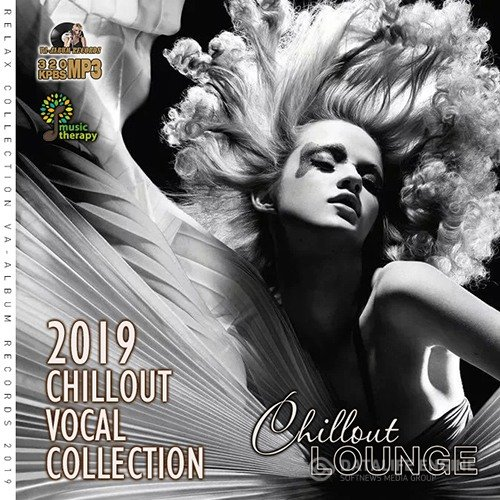 Chillout Vocal Collection (2019)