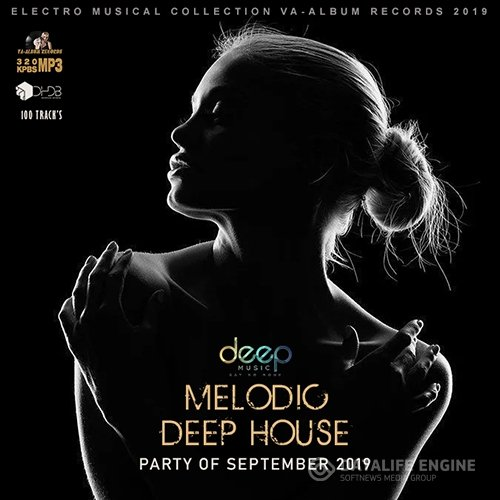 Melodic Deep House (2019)