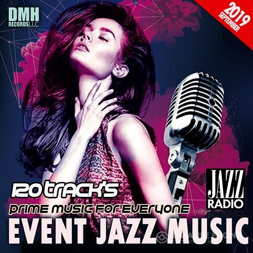 Event Jazz Music (2019)