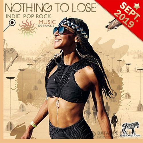 Nothing To Lose (2019)