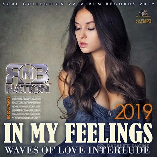 In My Feelings: Lyric RnB Compilation (2019)