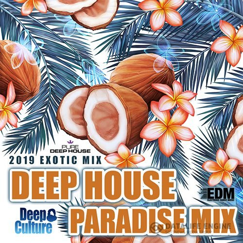 Deep House Paradise Mix (2019)