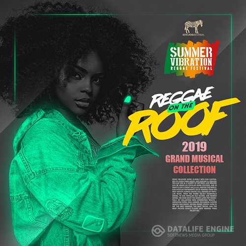 Reggae On The Roof (2019)