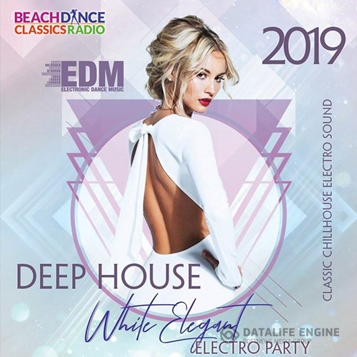 White Elegant Electro Party (2019)
