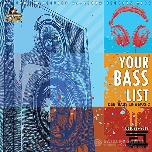 Your Bass List (2019)