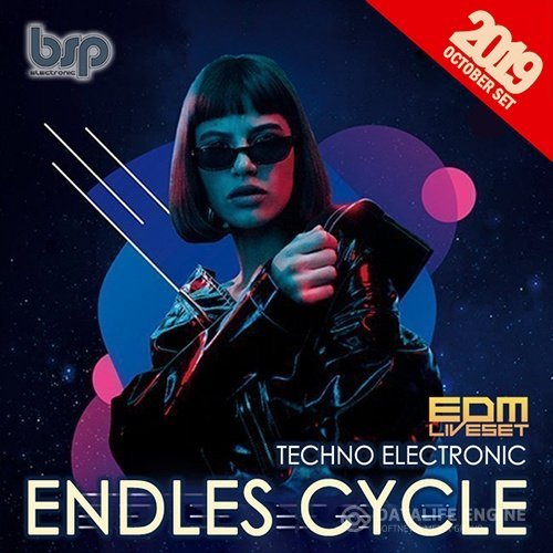 Endles Cycle: Techno Electronic Liveset (2019)