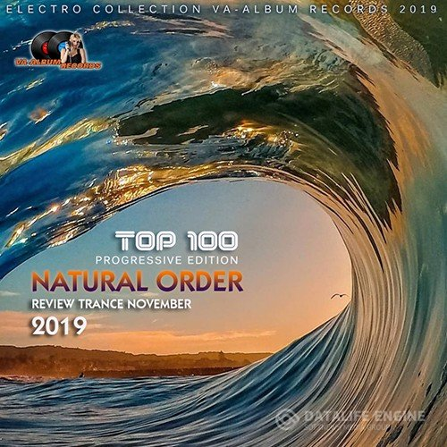 Natural Order: Progressive Trance Edition (2019)