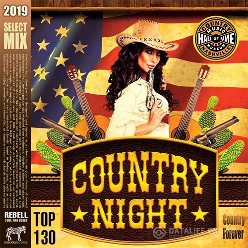 Country Night Top 130 (2019)