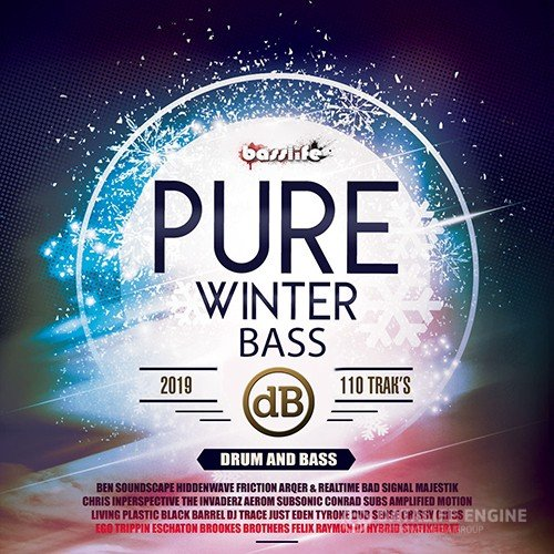 Pure Winter Bass (2019)