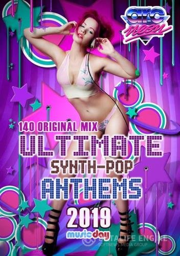 Ultimate Synth-pop Anthems Vol. 02 (2019)