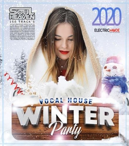 Winter Vocal House (2019)