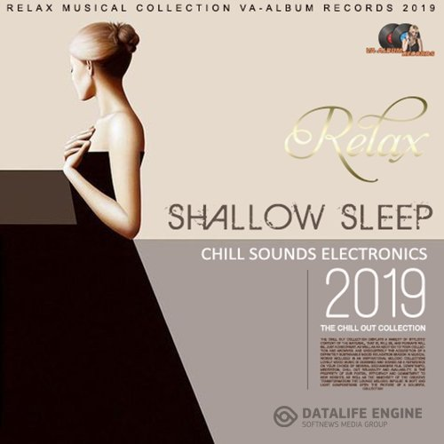 Shallow Sleep: Chill Electronic (2019)