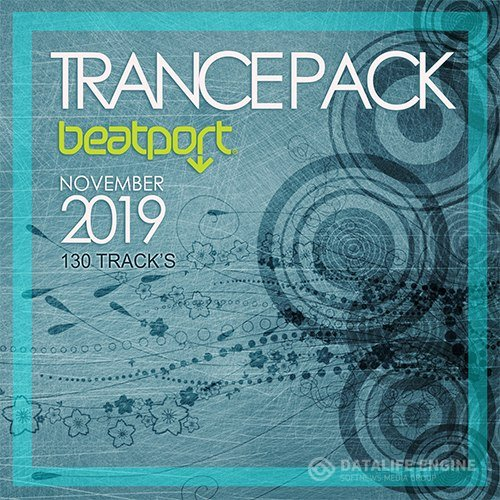 Beatport Trance Pack (2019)