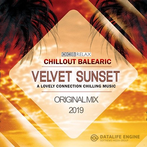 Velvet Sunset: Chillout Balearic (2019)