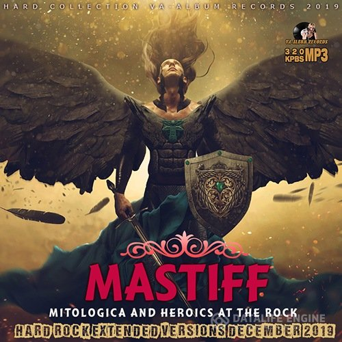 Mastiff: Hard Rock Music (2019)