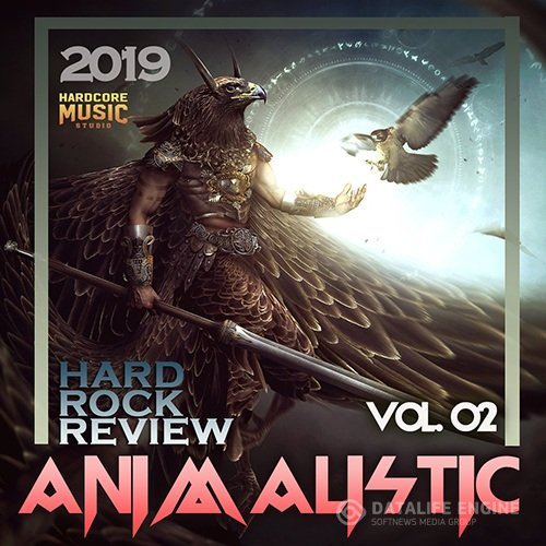 Animalistic Vol.02 (2019)