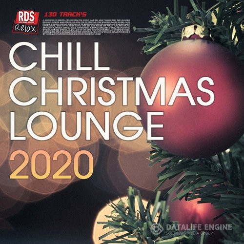 Chill Christmas Lounge (2020)