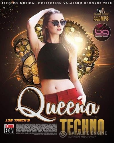 Queena Techno (2020)