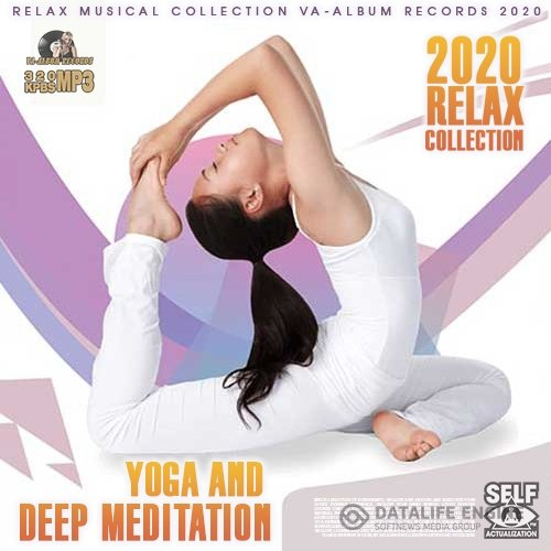 Yoga And Deep House Meditation Music (2020)