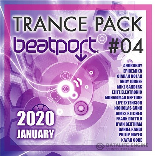 Beatport Trance Pack #04 (2020)