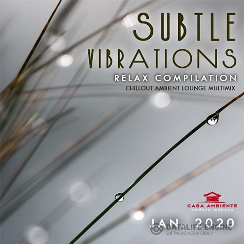Subtle Vibrations: Relax Compilation (2020)