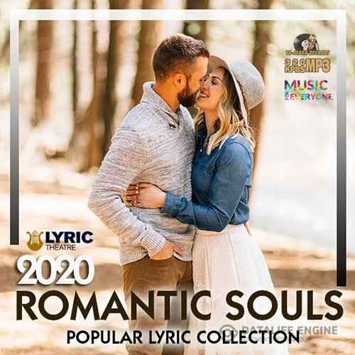 Romantic Souls: Popular Lyric Collection (2020)