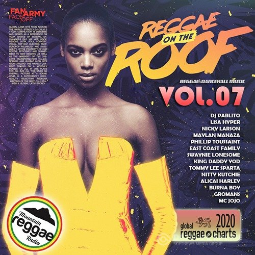 Reggae Of The Roof Vol.07 (2020)