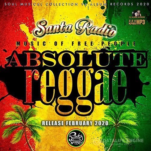 Absolute Reggae (2020)