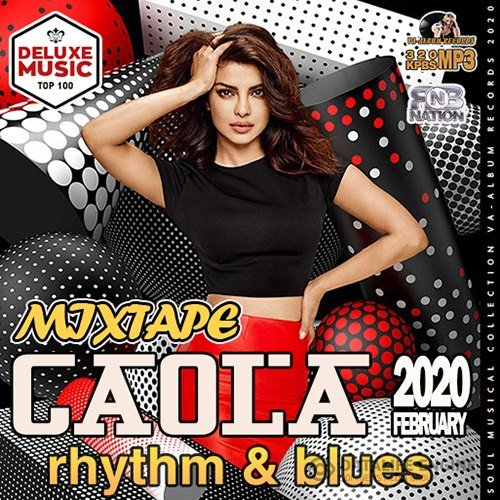 Caola: Rythm And Blues Mix (2020)