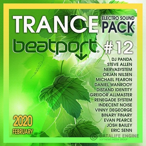 Beatport Trance: Pack Electro Sound #12 (2020)