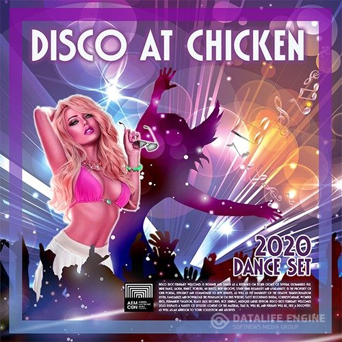 Disco At Chiken (2020)