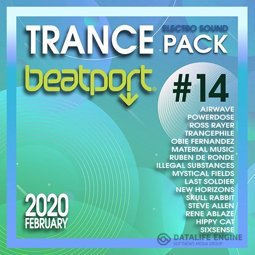 Beatport Trance: Electro Sound Pack #14 (2020)