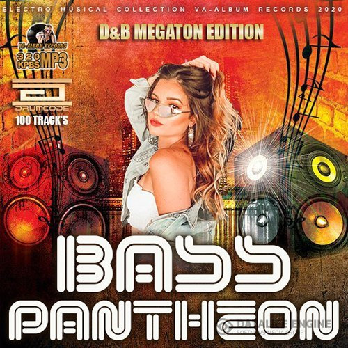 Bass Pantheon (2020)