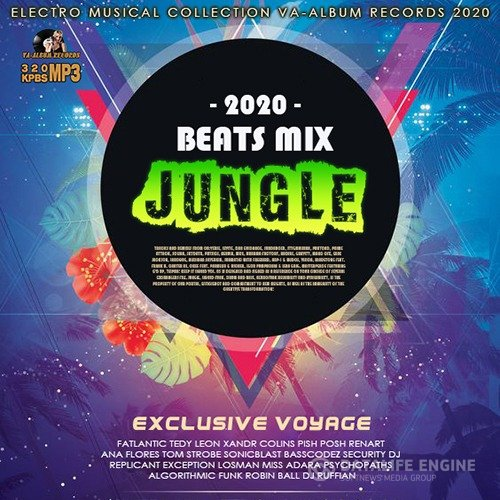 Beats Mix Jungle (2020)