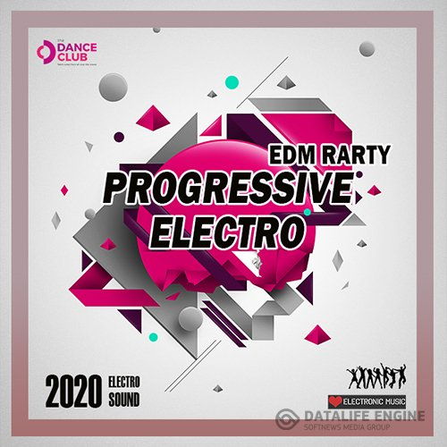 Progressive Electro: EDM Party (2020)