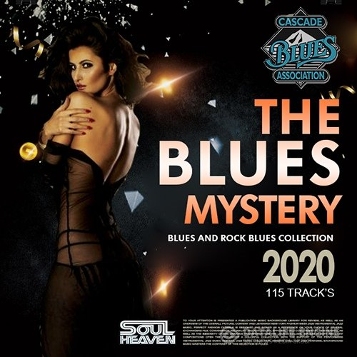 The Blues Mystery (2020)