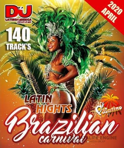 Latin Nights: Brazilian Carnival (2020)