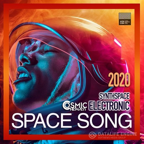 Space Song: Synthspace Electronic (2020)