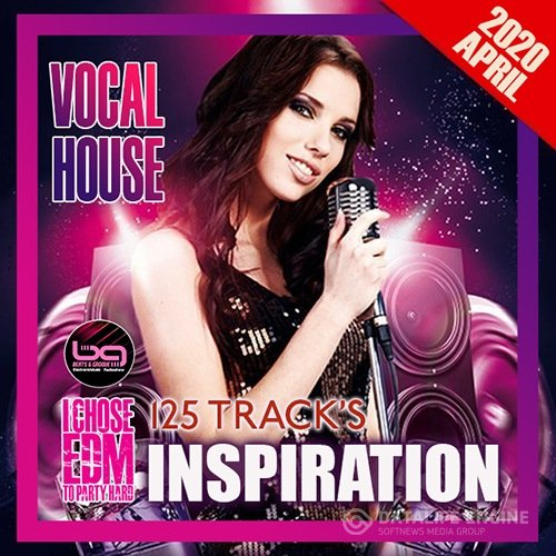 Inspiration: Vocal House Party (2020)