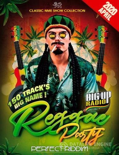 Perfect Riddim: April Reggae Party (2020)