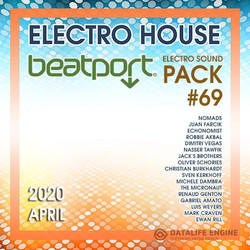 Beatport Electro House: Sound Pack #69 (2020)