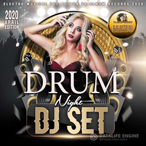 Drum Night DJ Set (2020)