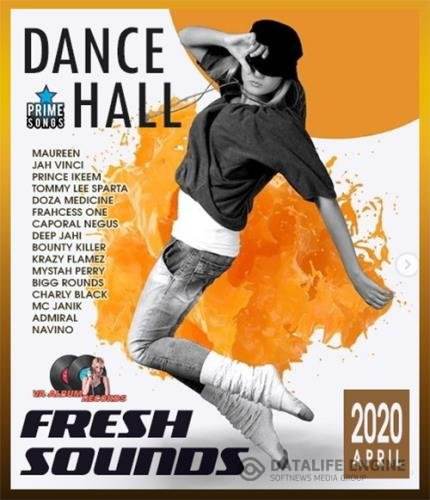 Dancehall Fresh Sounds (2020)