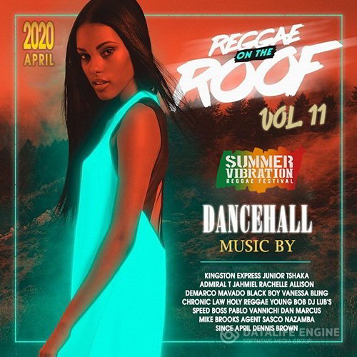 Reggae On The Roof Vol.11 (2020)