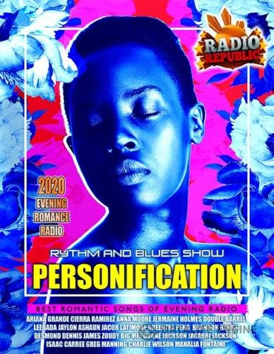 Personification: RnB Show Music (2020)