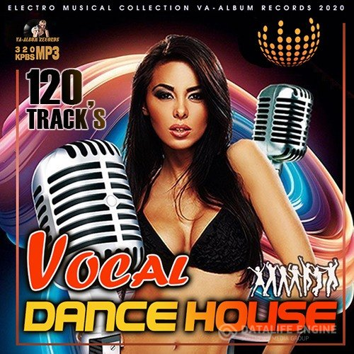 Vocal Dance House (2020)